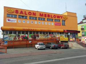 Salon Meblowy w Sokółce